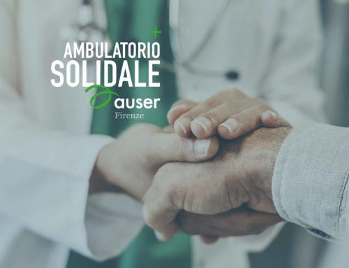 LAVORI DI RISTRUTTURAZIONE SOSPESI PER L'AMBULATORIO SOLIDALE A MONTEDOMINI