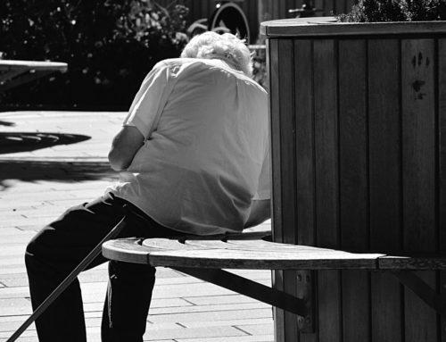 La fragilità degli anziani nell'area fiorentina