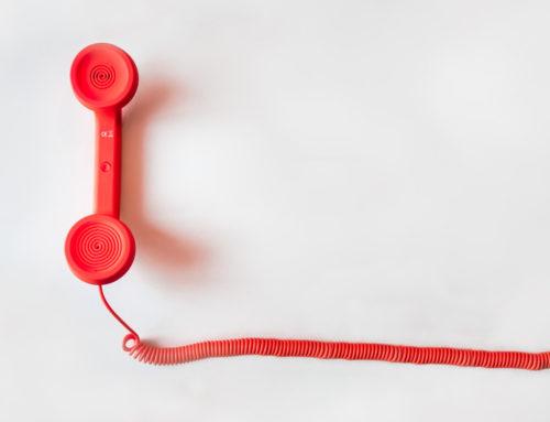 SERVIZI DI AIUTO TELEFONICO