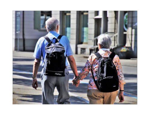 Vogliamo invecchiare attivamente? Ecco una bella opportunità nata al Quartiere 4