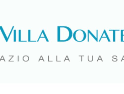 Rinnovata anche per il 2021 la Convenzione AUSER FIRENZE con la Casa di Cura Donatello